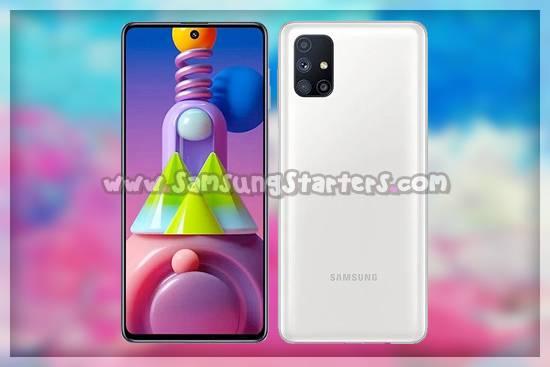 Samsung M42 5G