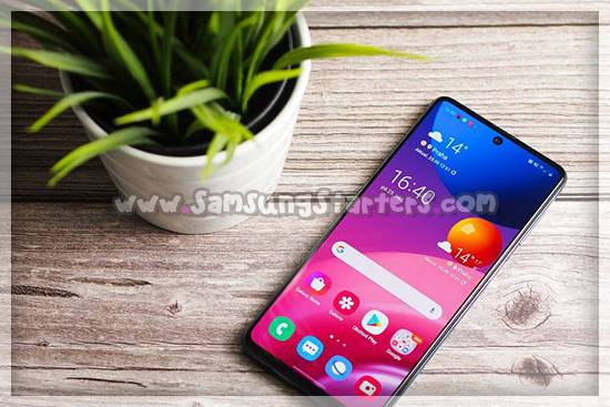 Spesifikasi dan Harga Samsung M42 5G