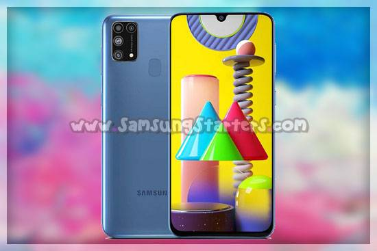 Harga Samsung M32