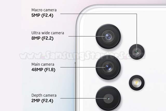 Kekurangan Samsung A32 5G