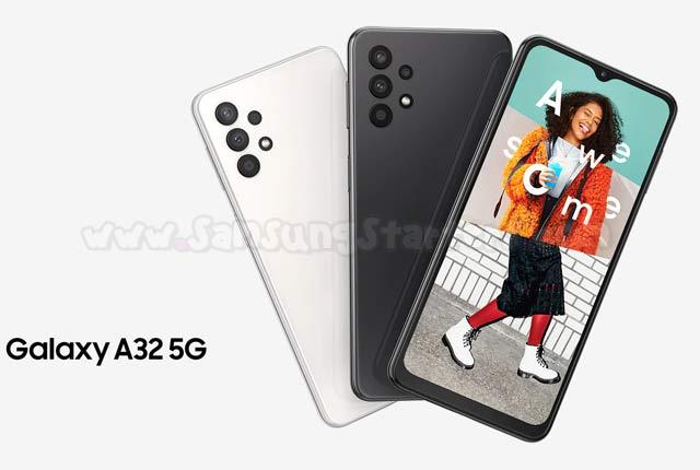 Kelebihan dan Kekurangan Samsung Galaxy A32 5G