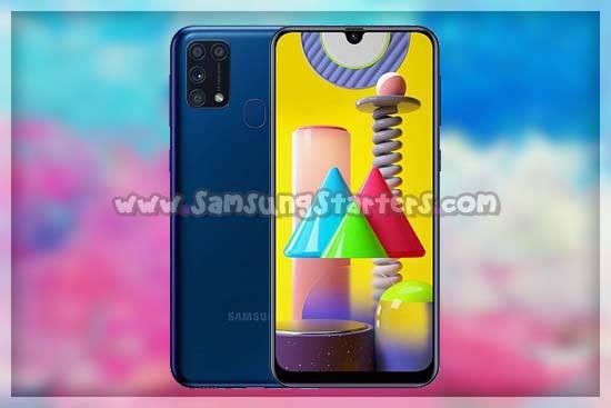 Spesifikasi dan Harga Samsung M32