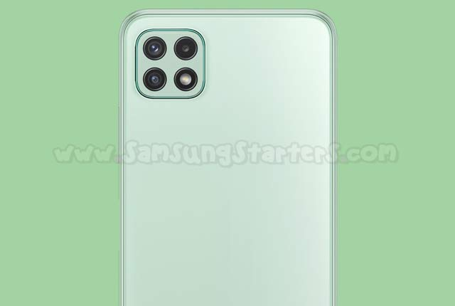 Harga Samsung Galaxy A22 5G