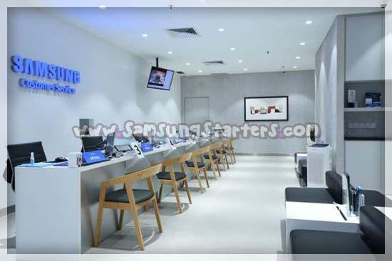 Service Center Samsung Indonesia