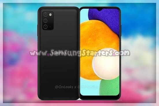 Spesifikasi dan harga Samsung A03s