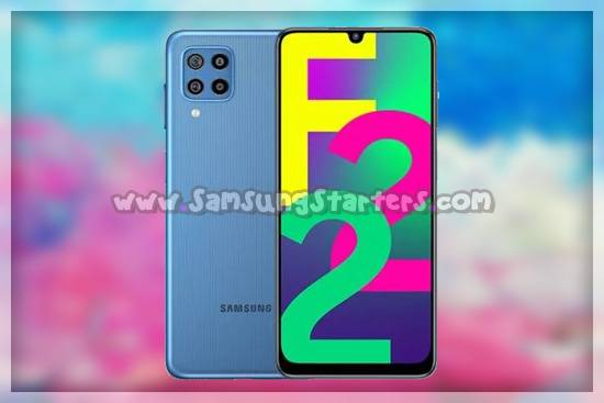 Harga Samsung F22