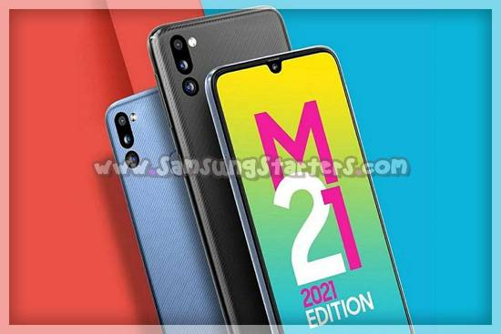 Harga Samsung M21 (2021)
