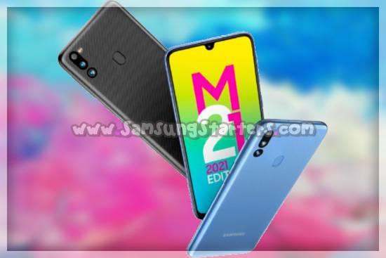 Perfoma Samsung M21 (2021)