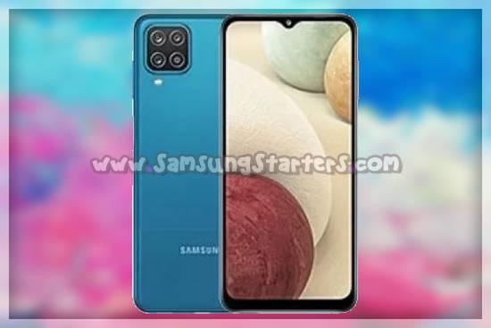 Harga Samsung A12 Nacho