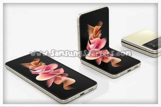 Harga Samsung Galaxy Z Flip3 5G
