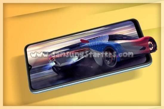 Perfoma Samsung M32 5G