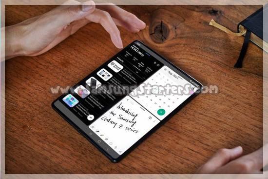 Perfoma Samsung Z Fold3 5G