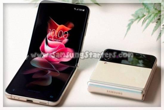 Perfoma Samsung galaxy Flip3