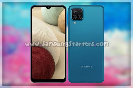 Spesifikasi Samsung A12 Nacho
