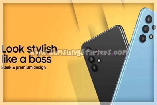 Spesifikasi Samsung M32 5G