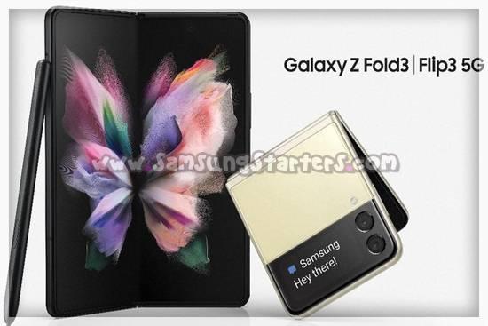 Spesifikasi dan Harga Samsung galaxy Flip3 5G
