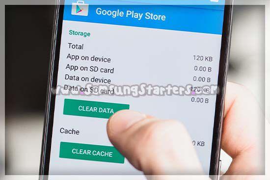 Cara Membersihkan Sampah di HP Samsung