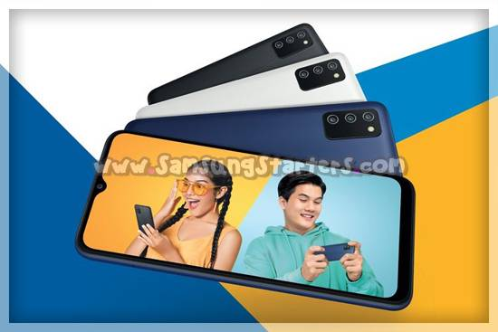 Spesikasi dan Harga Samsung A03s