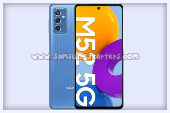 Spesifikasi dan Harga Samsung M52 5G
